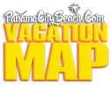 VisitPCBMap – The Official Vacation Map of Panama City Beach